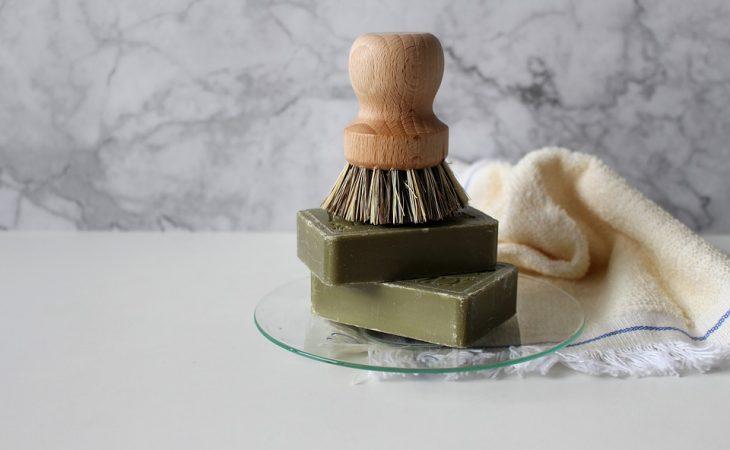 savon naturel du Maroc