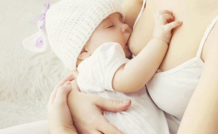 Comment allaiter un nouveau né